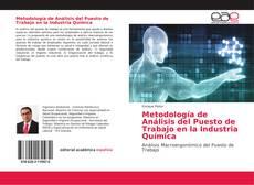 Metodología de Análisis del Puesto de Trabajo en la Industria Química的封面