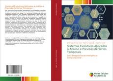 Обложка Sistemas Evolutivos Aplicados à Análise e Previsão de Séries Temporais