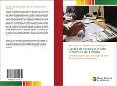 Bookcover of Gestão de Estoques e Lote Econômico de Compra