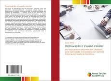 Reprovação e evasão escolar kitap kapağı