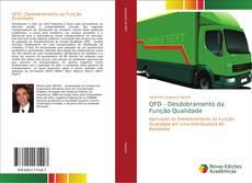 Bookcover of QFD - Desdobramento da Função Qualidade
