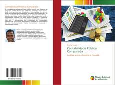 Borítókép a  Contabilidade Pública Comparada - hoz