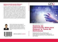 Copertina di Sistema de Información Web para Mejorar la Toma de Deciciones