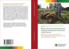 Níveis de Sustentabilidade de Granjas Produtoras de Suínos Catarinense kitap kapağı
