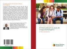Capa do livro de O Intercultural na aula de Língua Estrangeira