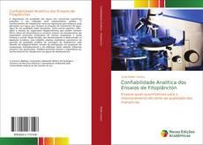 Bookcover of Confiabilidade Analítica dos Ensaios de Fitoplâncton