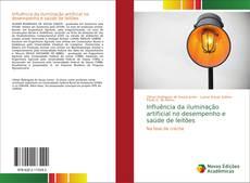 Bookcover of Influência da iluminação artificial no desempenho e saúde de leitões