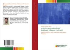 Ensaios sobre Políticas Públicas e Renda no Brasil的封面