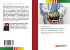 Consórcio Intermunicipal da APA do Ribeirão João Leite的封面