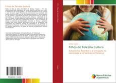 Capa do livro de Filhos de Terceira Cultura