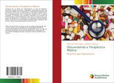 Borítókép a  Desvendando a Terapêutica Médica - hoz