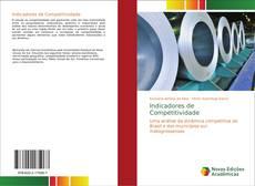 Capa do livro de Indicadores de Competitividade