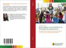 Bookcover of Afetividade e sua interface na formação de professores