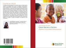 Bookcover of Cotas Raciais e Sociais