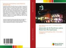 Bookcover of Adsorção de N-Parafinas sobre Materiais Microporosos