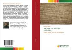 Buchcover von Matemática Discreta Disciplina