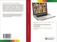 Bookcover of Formação de Professores Indígenas