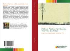 Bookcover of Políticas Públicas na Educação de Jovens e Adultos