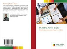 Capa do livro de Marketing Político Digital