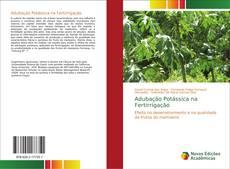 Buchcover von Adubação Potássica na Fertirrigação