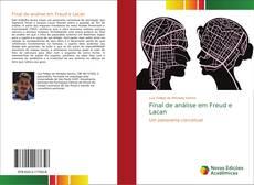 Couverture de Final de análise em Freud e Lacan