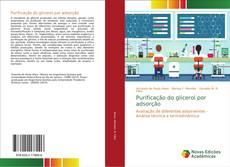 Bookcover of Purificação do glicerol por adsorção