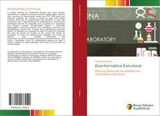 Capa do livro de Bioinformática Estrutural