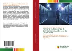 Capa do livro de Melhoria da Segurança de Servidores em Ambientes de Data Center