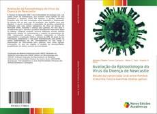 Copertina di Avaliação da Epizootiologia do Vírus da Doença de Newcastle