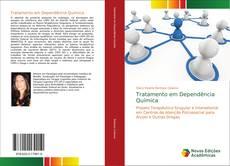 Capa do livro de Tratamento em Dependência Química