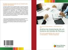 Bookcover of Análise da Implantação de um Sistema de Gestão de Pessoas