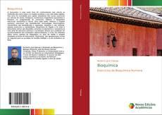 Bookcover of Bioquímica