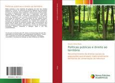 Copertina di Políticas públicas e direito ao território