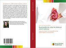 Copertina di Qualidade de vida na doença renal crônica