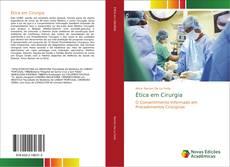 Borítókép a  Ética em Cirurgia - hoz