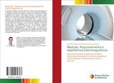 Portada del libro de Medição, Posicionamento e Hipertermia Eletromagnéticos: