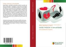 Capa do livro de Lesão medular e sexualidade