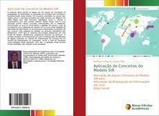 Copertina di Aplicação de Conceitos do Modelo SIR