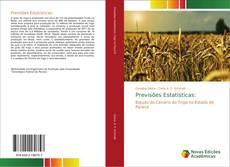 Bookcover of Previsões Estatísticas: