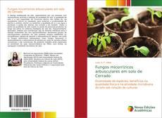 Capa do livro de Fungos micorrízicos arbusculares em solo de Cerrado