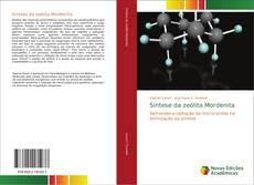 Bookcover of Síntese da zeólita Mordenita