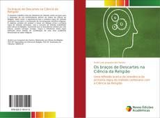 Buchcover von Os braços de Descartes na Ciência da Religião