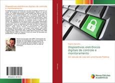 Bookcover of Dispositivos eletrônicos digitais de controle e monitoramento