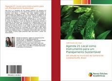 Portada del libro de Agenda 21 Local como Instrumento para um Planejamento Sustentável