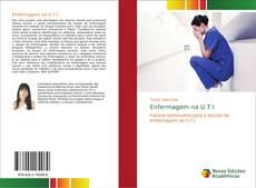 Enfermagem na U.T.I kitap kapağı