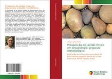 Capa do livro de Prospecção de jazidas líticas em Arqueologia: proposta metodológica