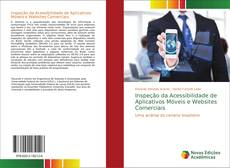 Inspeção da Acessibilidade de Aplicativos Móveis e Websites Comerciais kitap kapağı