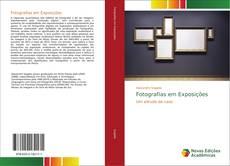 Bookcover of Fotografias em Exposições