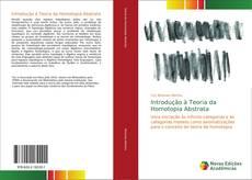 Couverture de Introdução à Teoria da Homotopia Abstrata