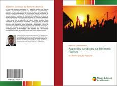 Borítókép a  Aspectos Jurídicos da Reforma Política - hoz